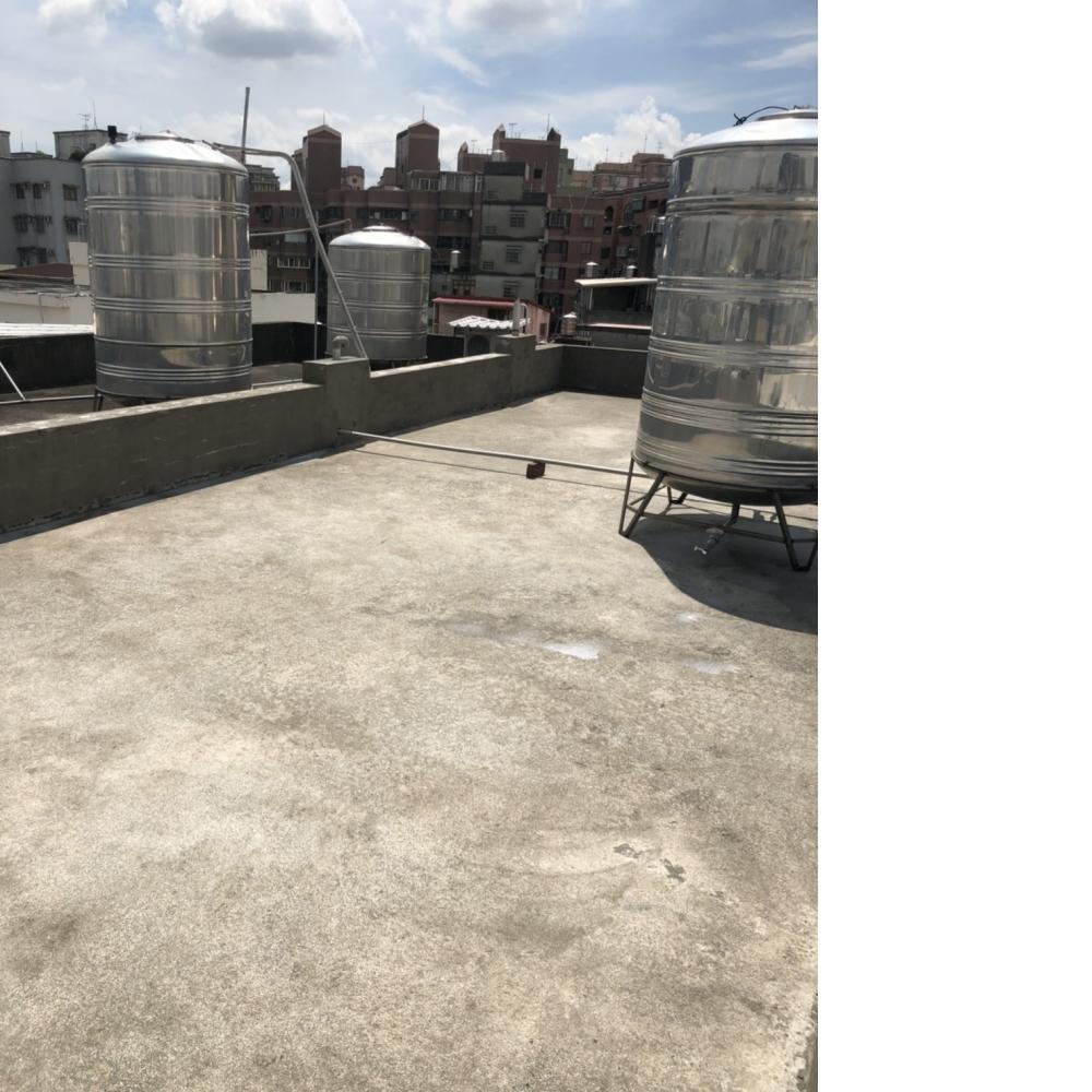 桃園八德區頂樓防水隔熱工程