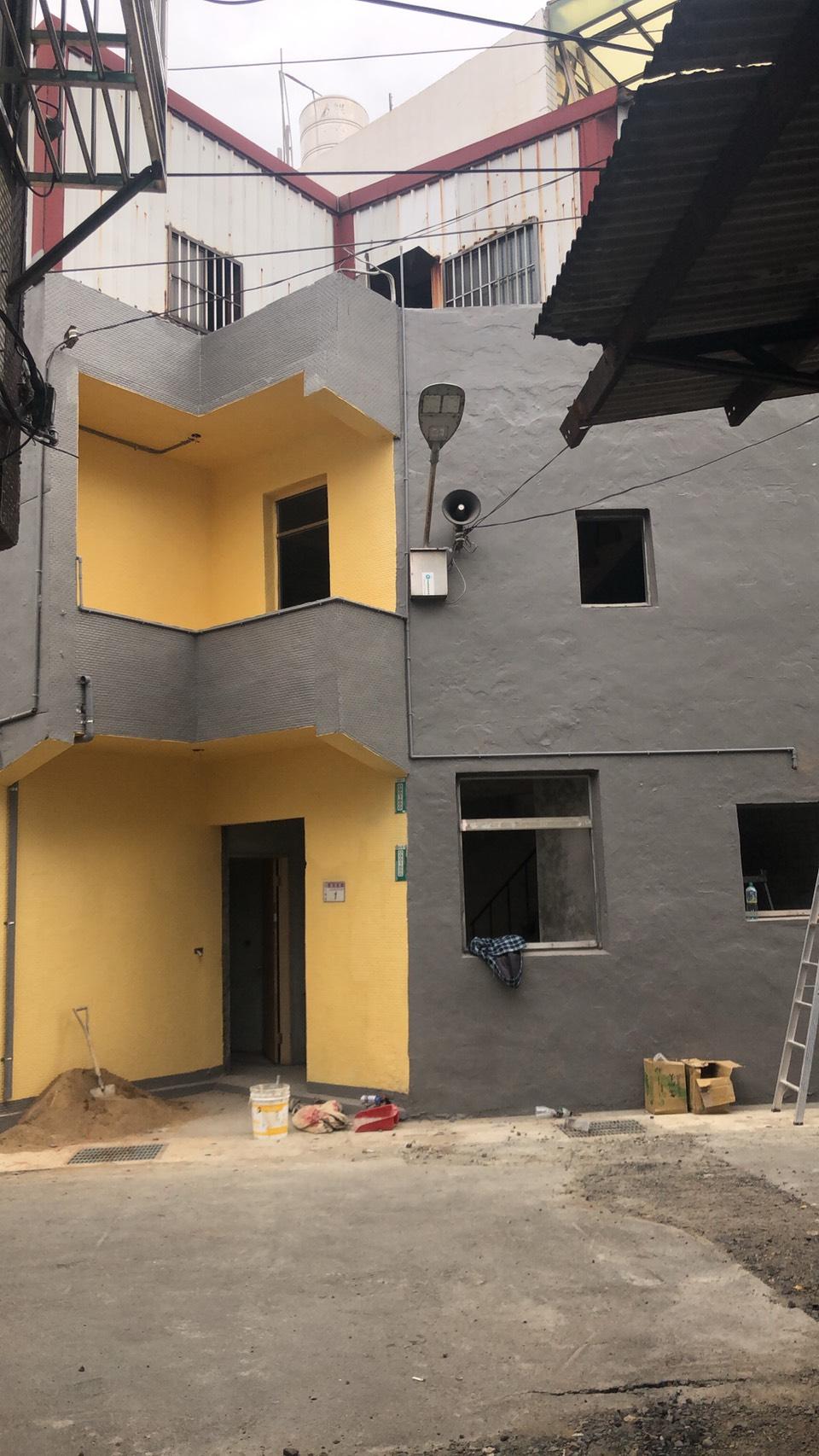 全室內電/水作業工程-老屋翻新