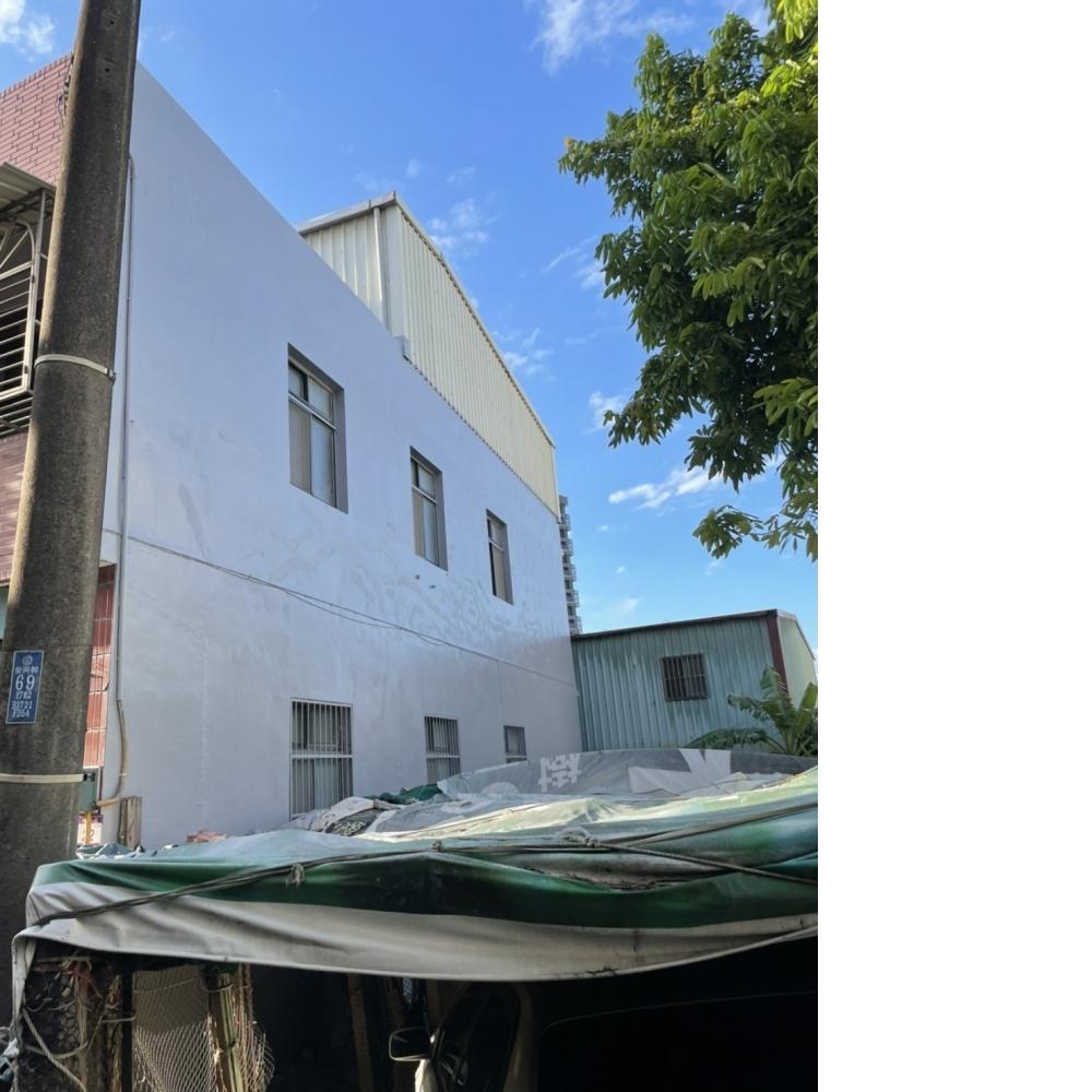 八德區前後外牆防水工
