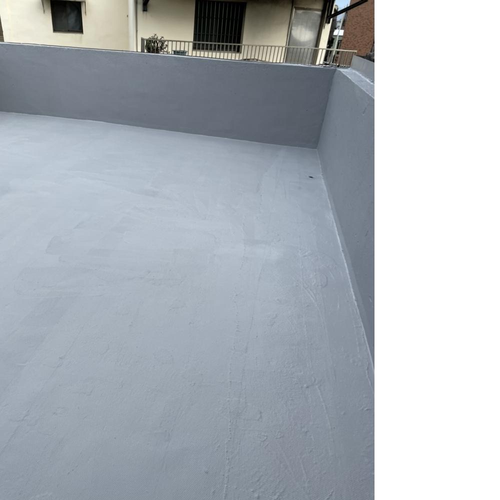 八德區頂樓防水工程貼