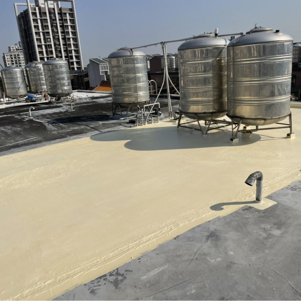 八德區地坪切割斷水 地坪防水隔熱工程