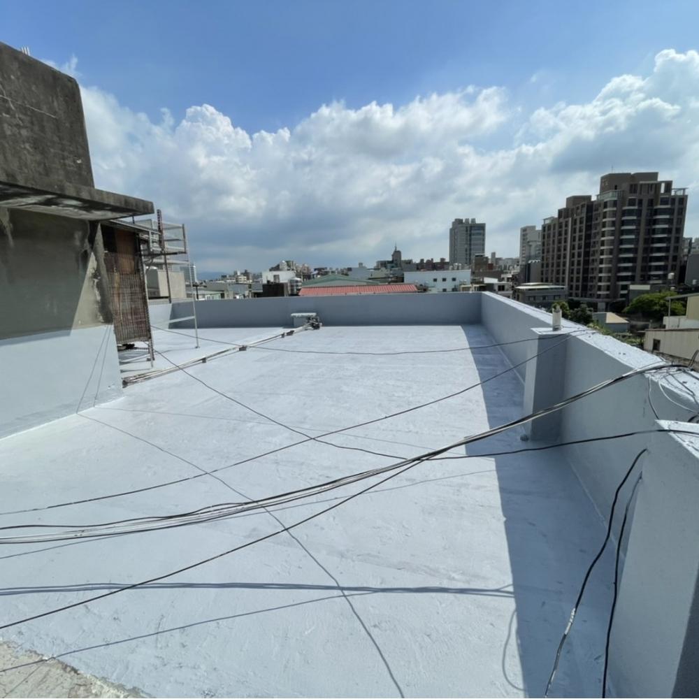 桃園區頂樓防水工程
