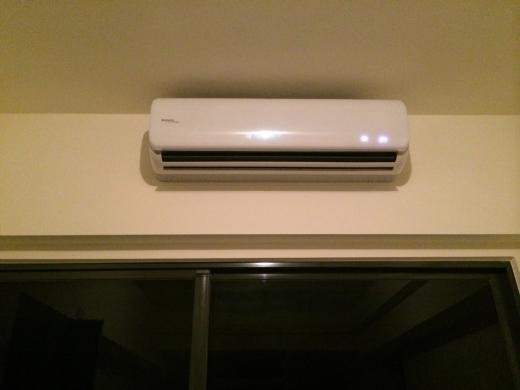 台中冷氣安裝