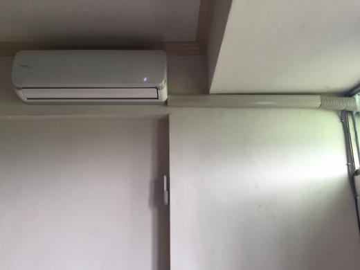 台中冷氣維修