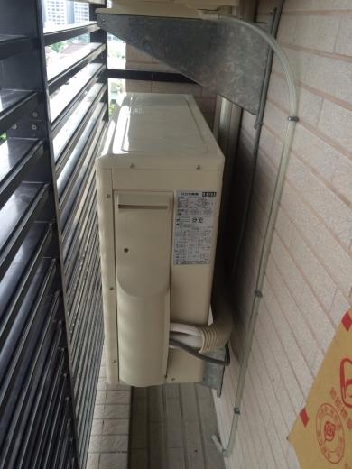 新竹冷氣空調安裝