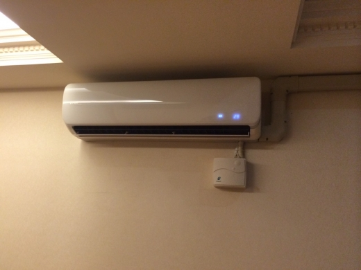 台南冷氣安裝