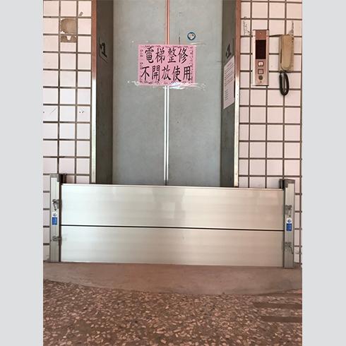 朴子國小 西電梯F