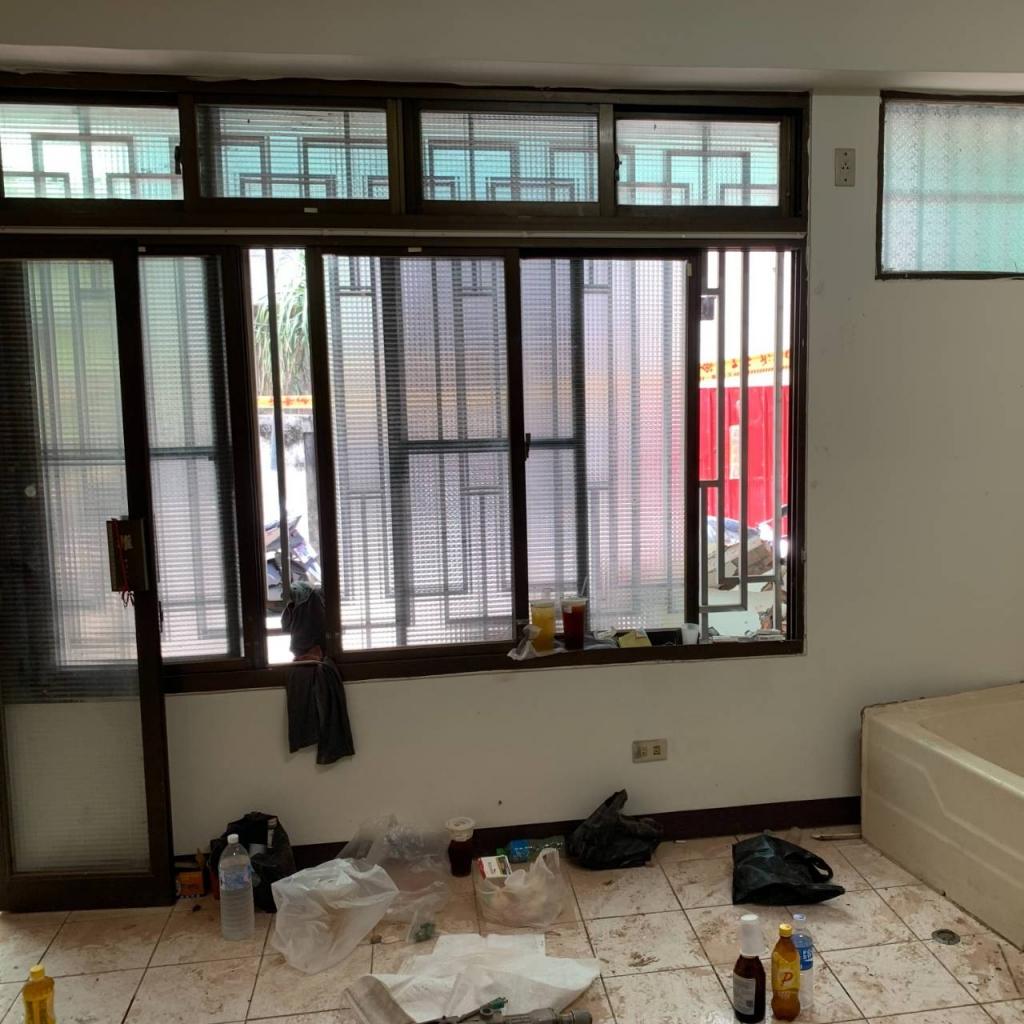 台中房屋整修