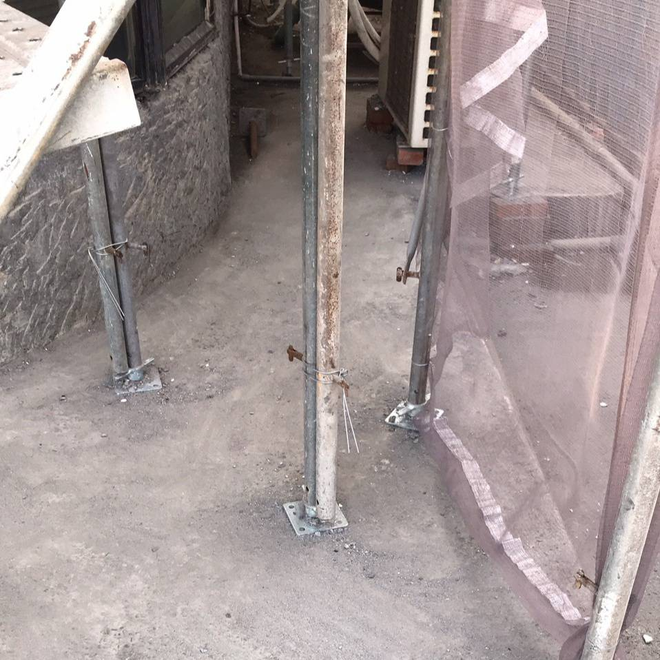 台中打石拆除工程