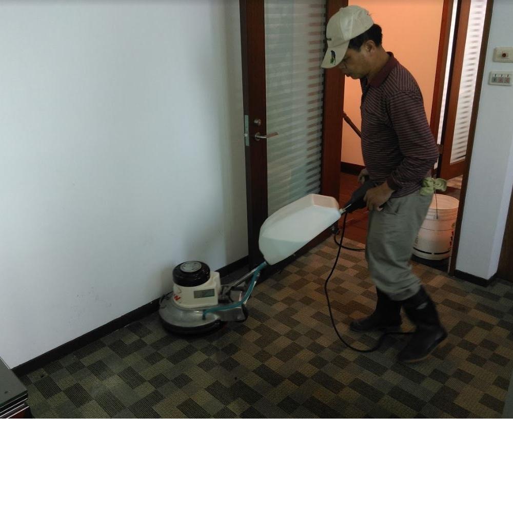 台北大安區辦公室地毯