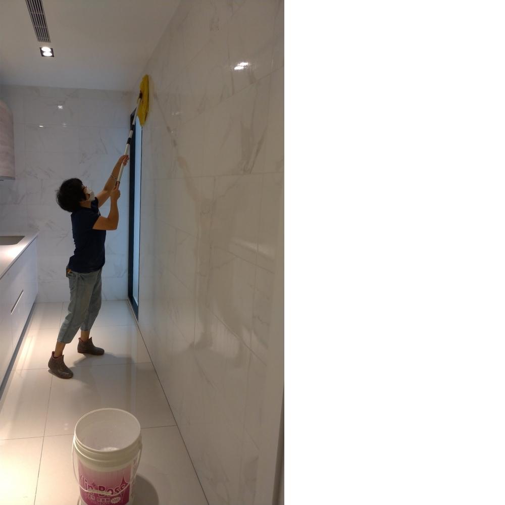台北交屋清潔