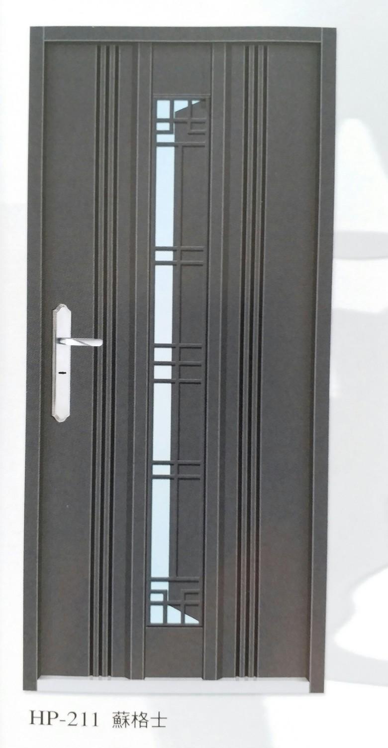 藝術日式門中門HP2