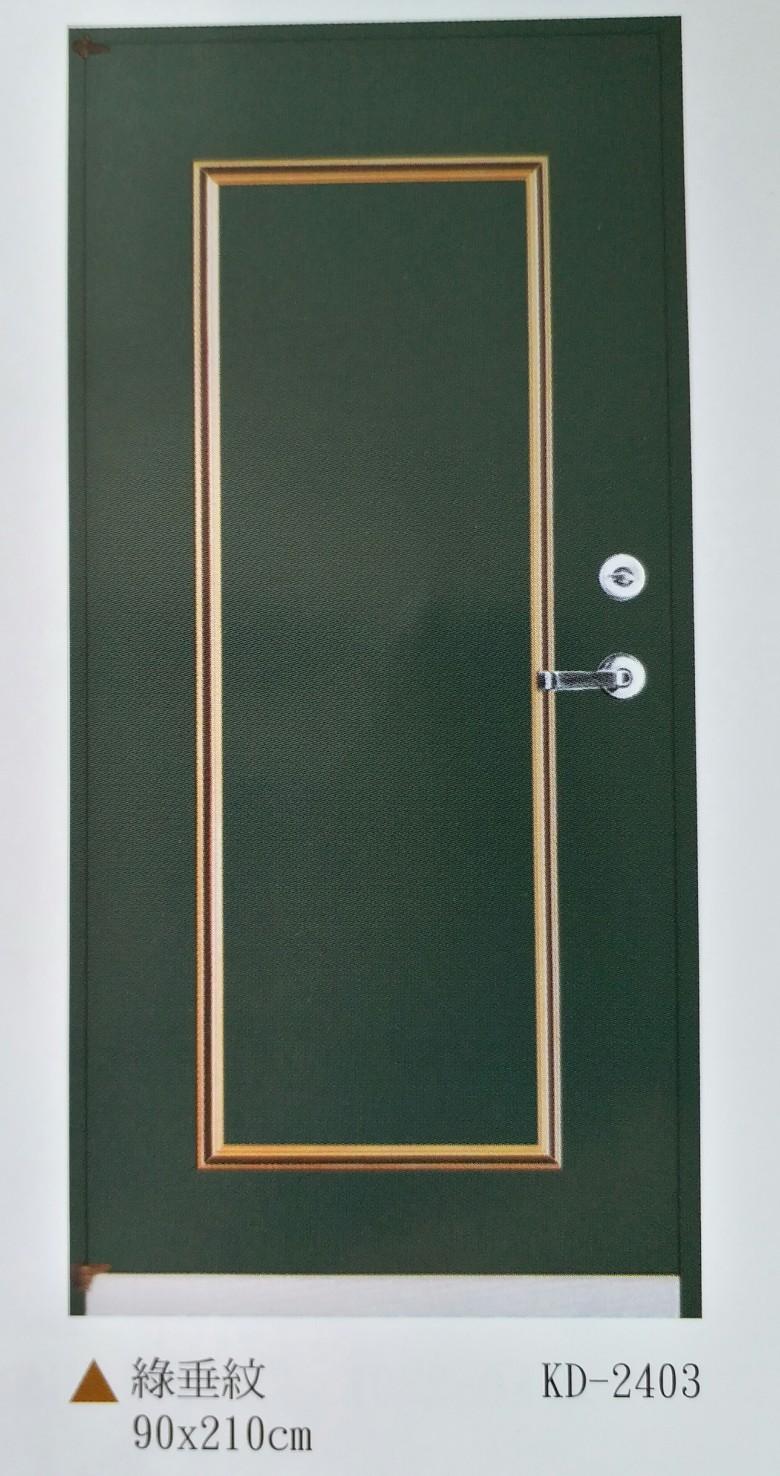 綠垂紋90x210c