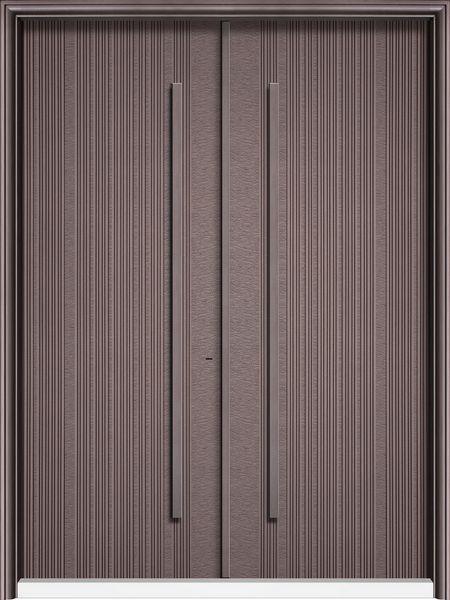 T2185雅境弦情-鑄鋁門系列