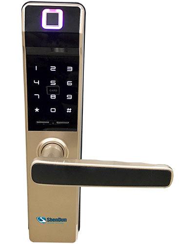 AG3101-N31/AG3101-N41電子密碼鎖