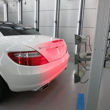SLK 石英鍍膜全車