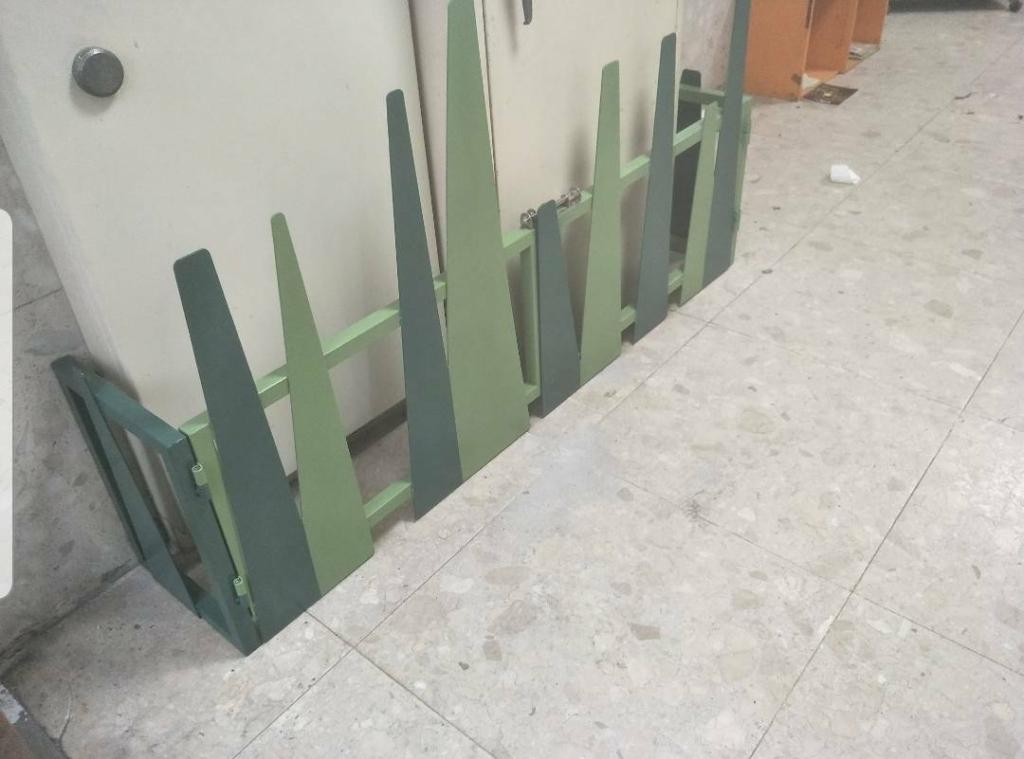鐵件設計台北