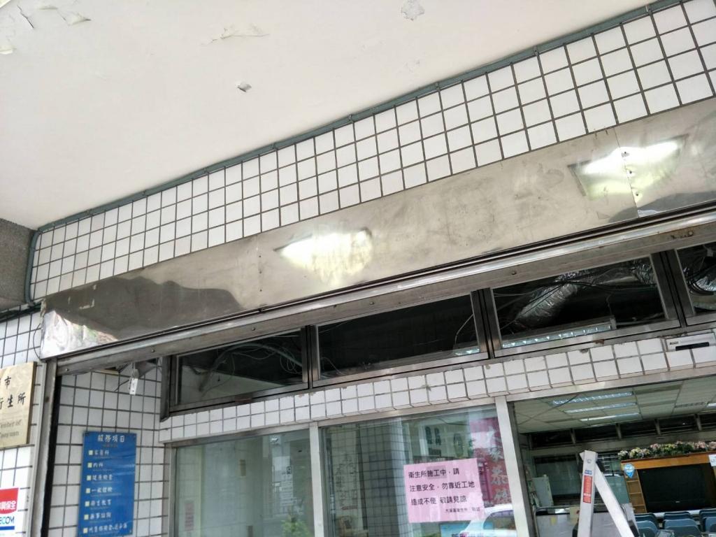 不鏽鋼門窗新北市
