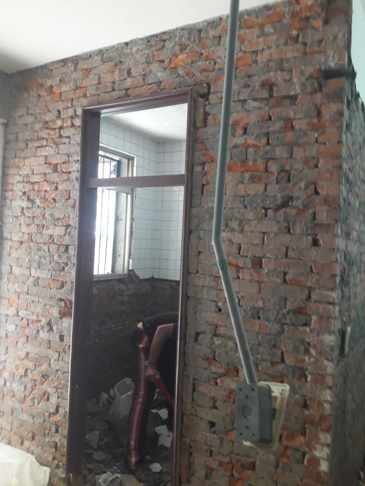 台北打石工程