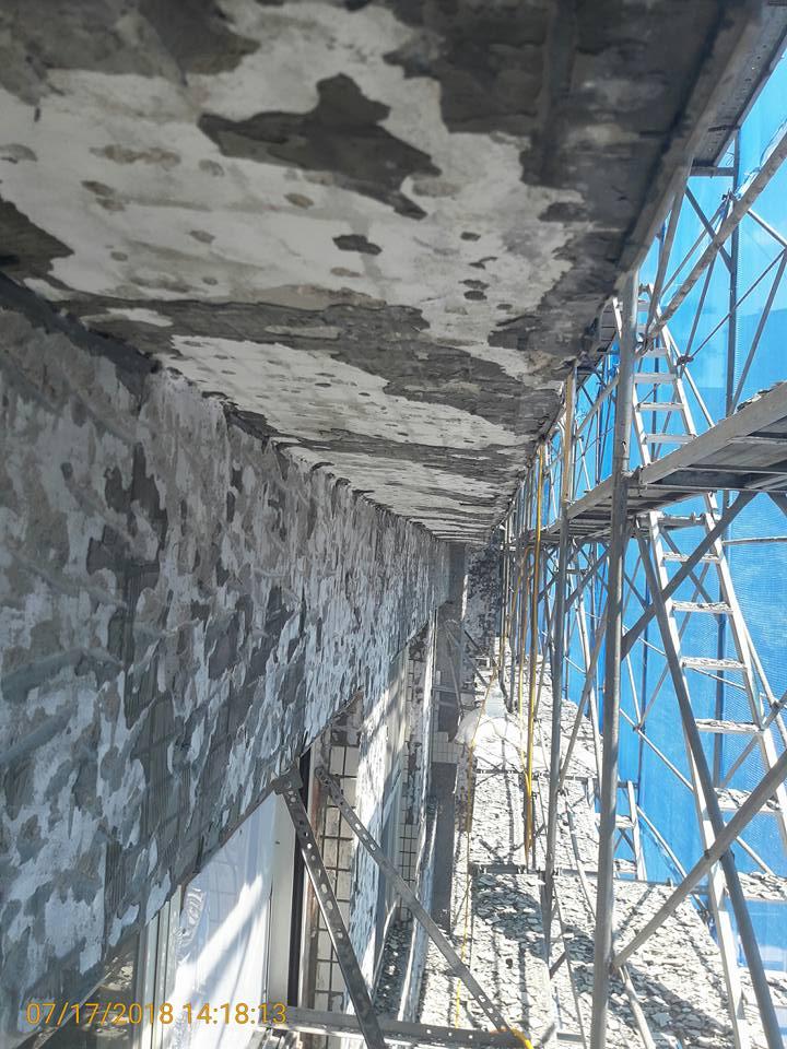 台北建物拆除
