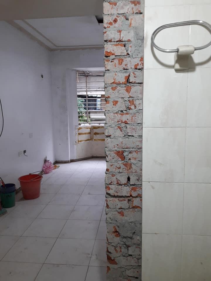 台北磁磚拆除