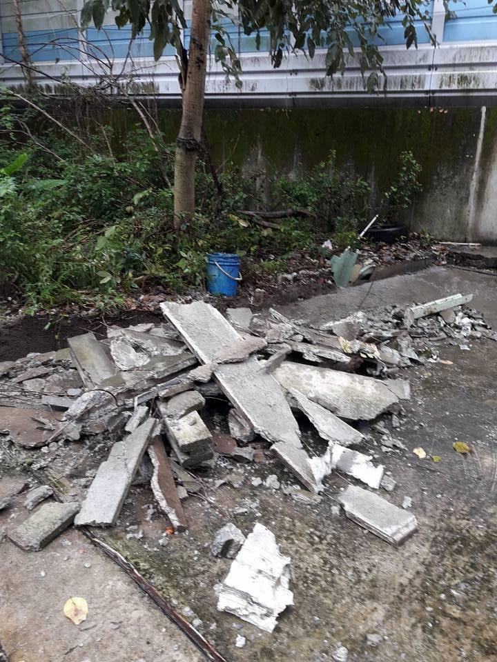 台北臨時工程