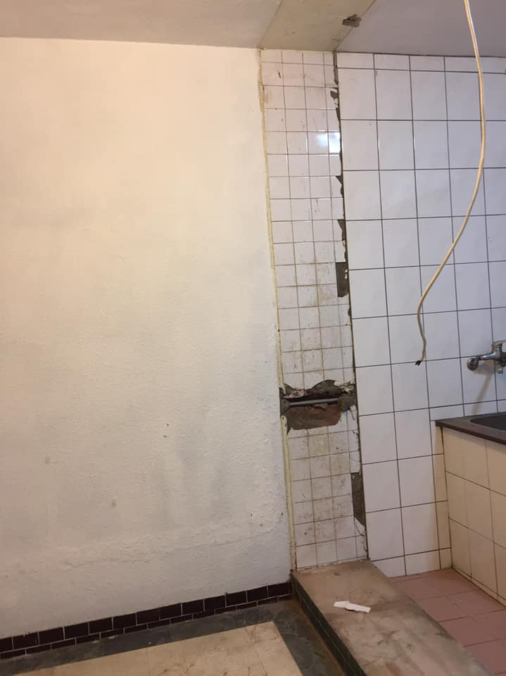 台北市防水抓漏
