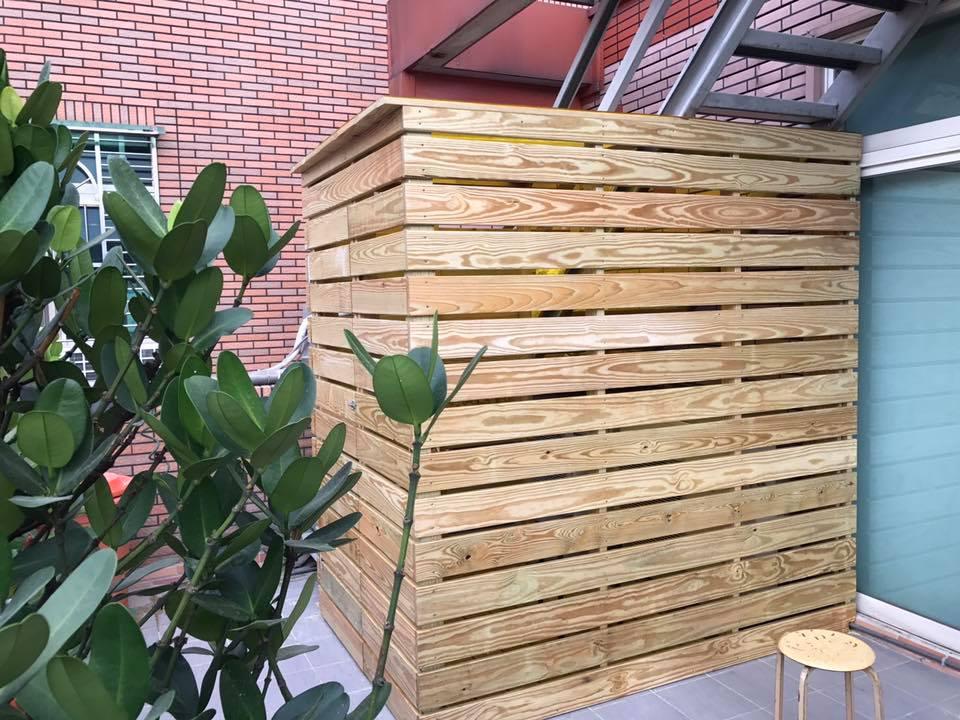 新北市木工裝潢
