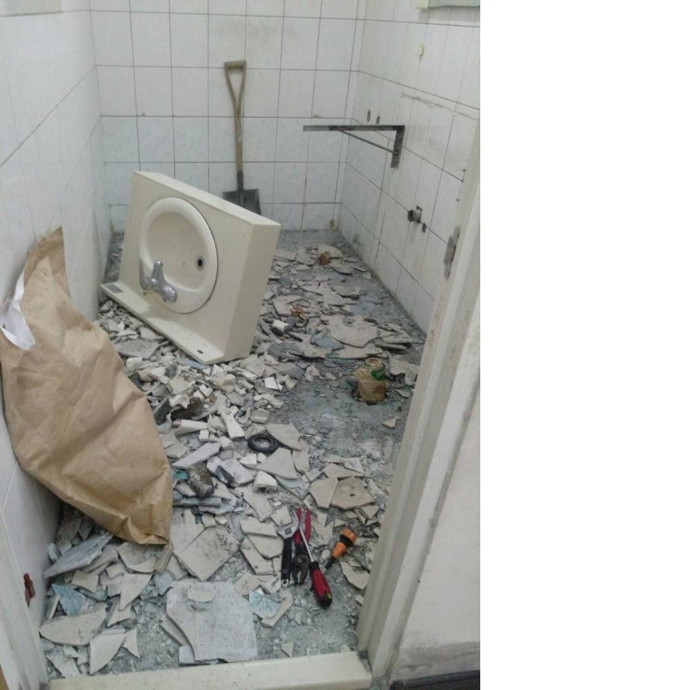 浴廁打除高雄
