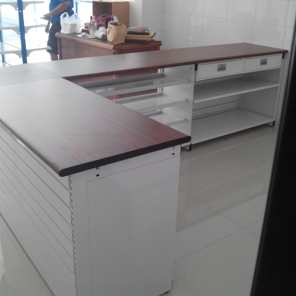 組合型-櫃台
