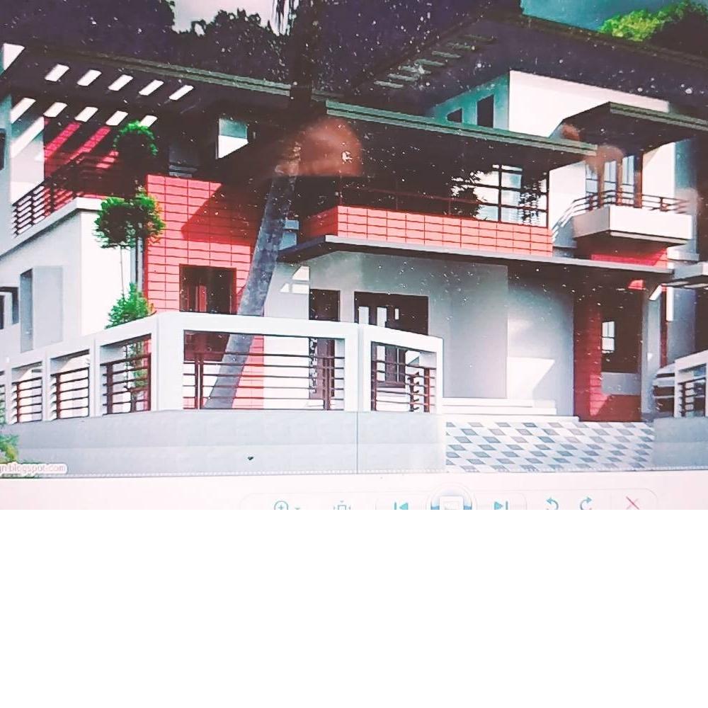昌平路房屋增建