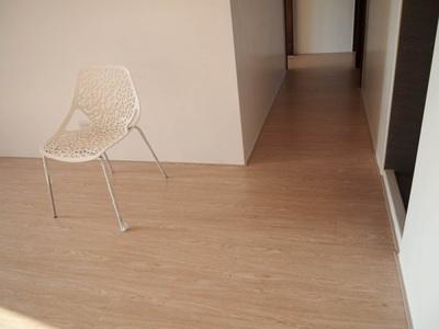 松竹五路楊公館_美瑞格耐磨地板 花色:北歐梣木、溫莎白橡