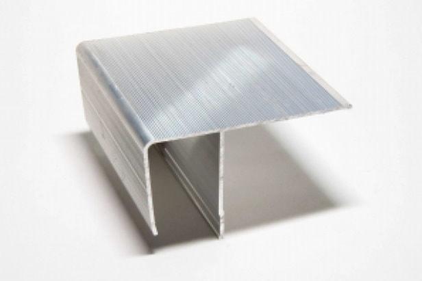 F型鋁修邊