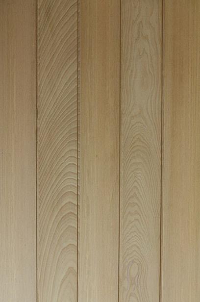 台灣黃檜壁板