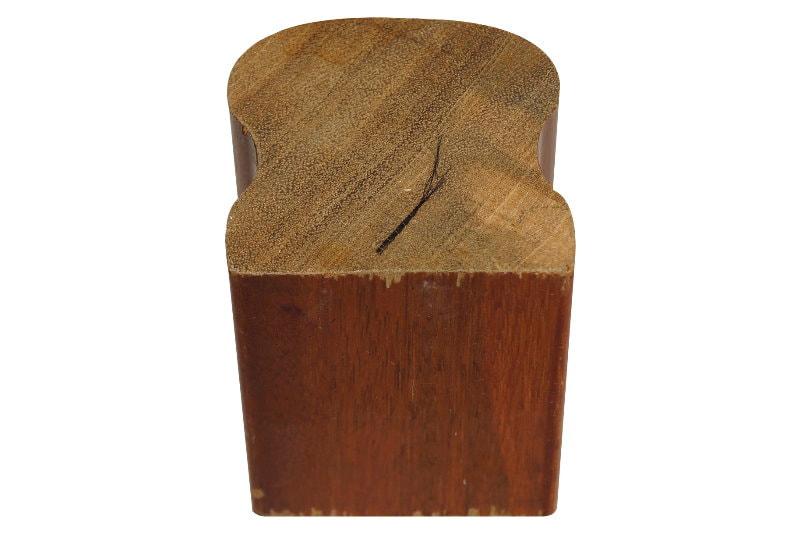 南洋櫸木扶手