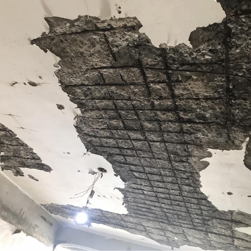 北投區建民路_天花板