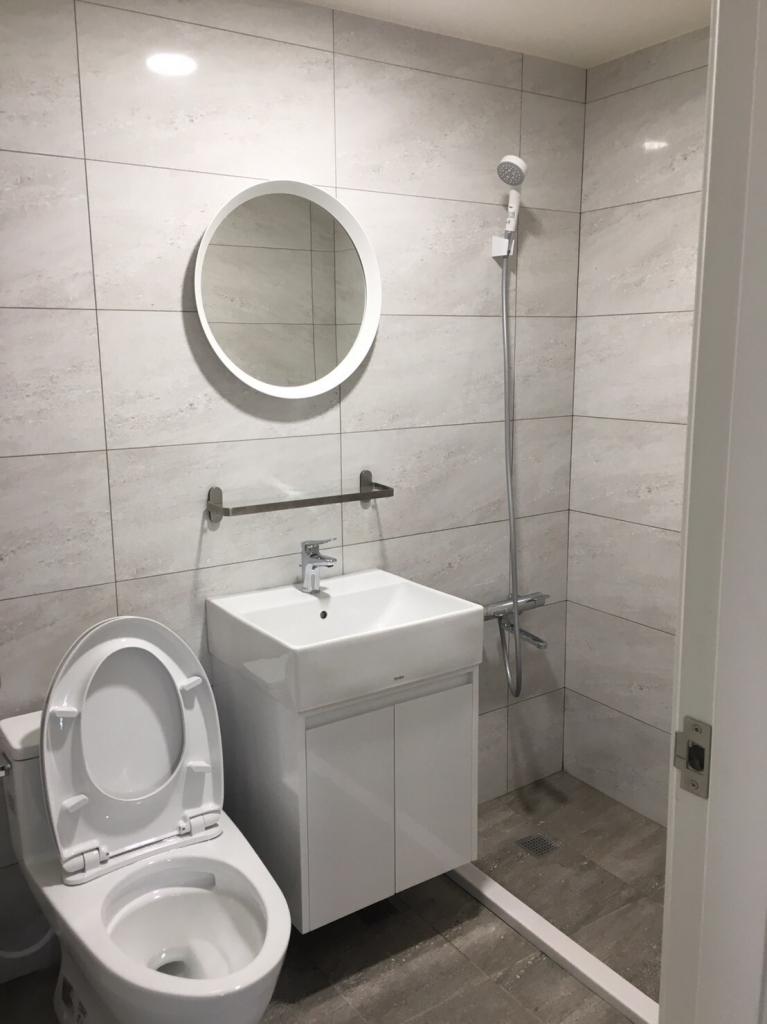 衛浴設備安裝及開關更換