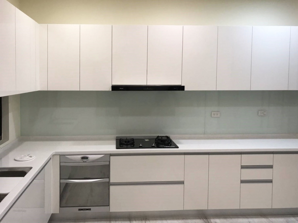 系統廚具設計規劃