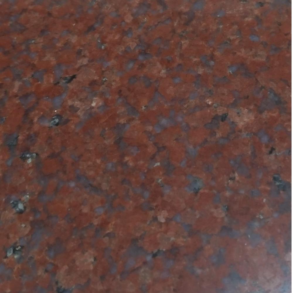 花崗石-印度紅