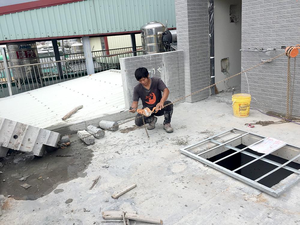 裝潢拆除工程