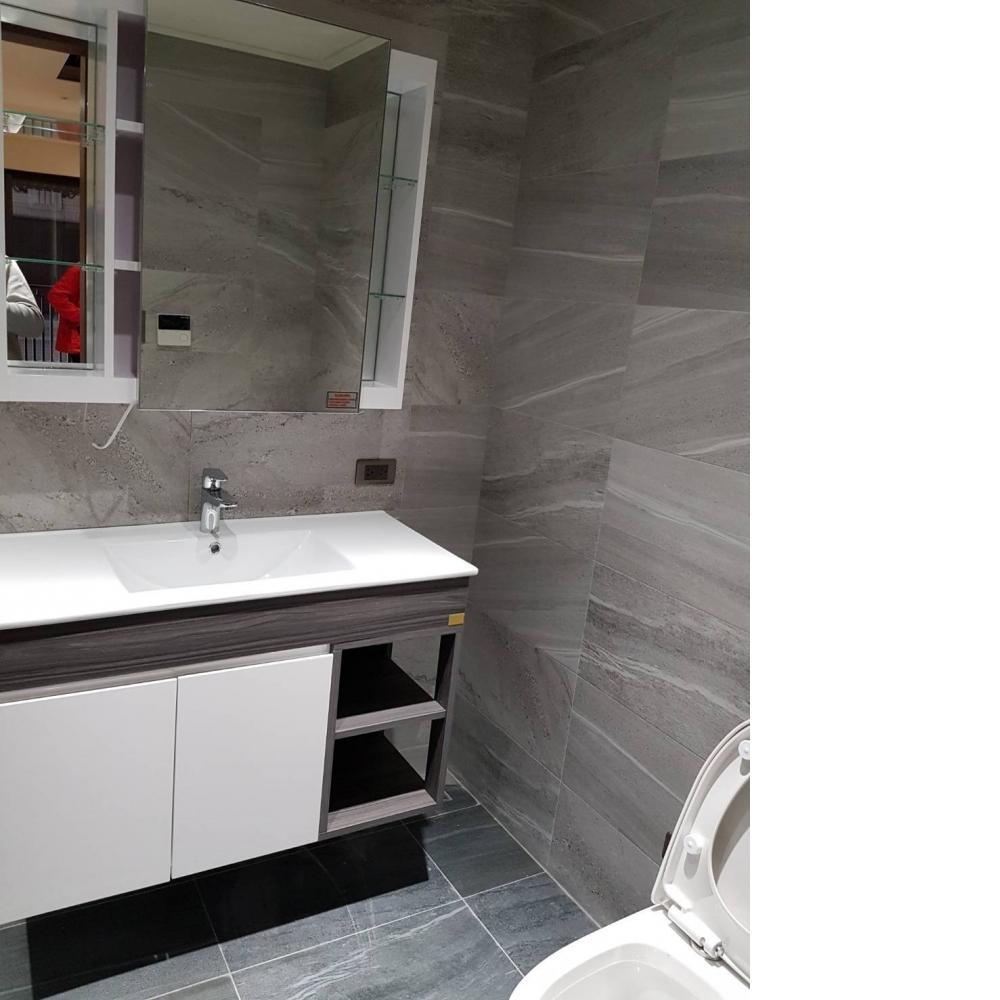 台北浴室翻修