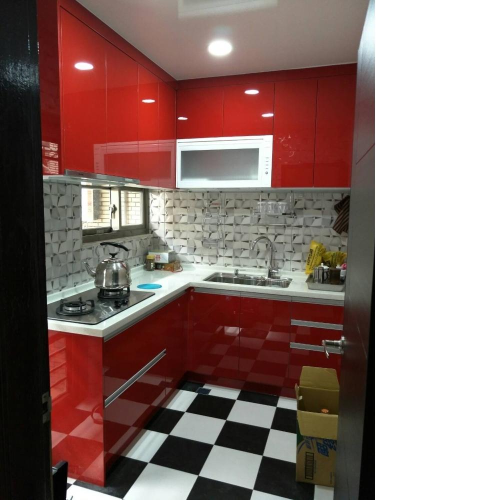 新北市廚房翻修