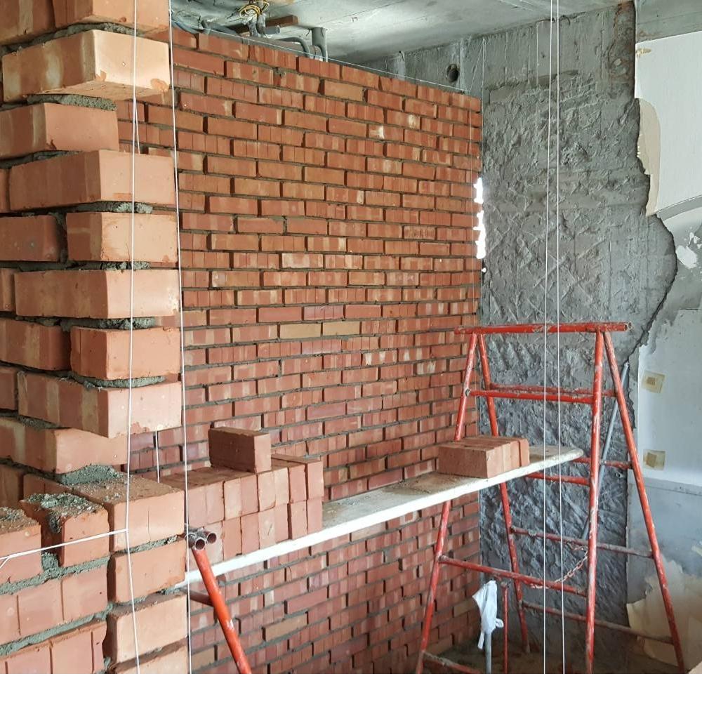 台北砌磚工程