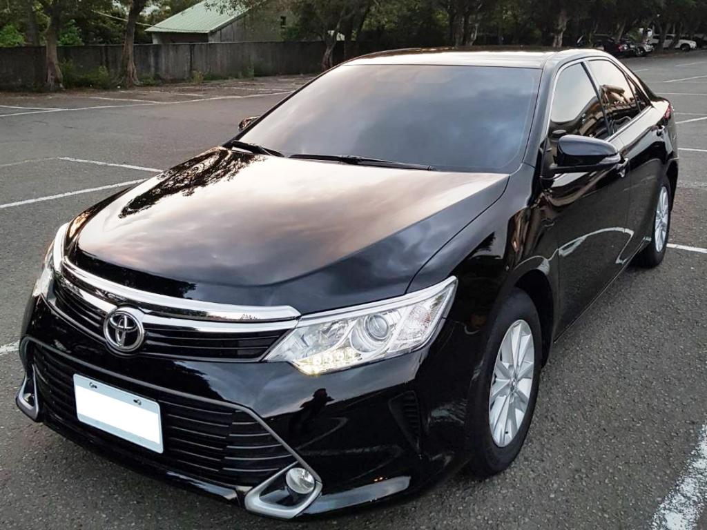 Toyota Camry豐田