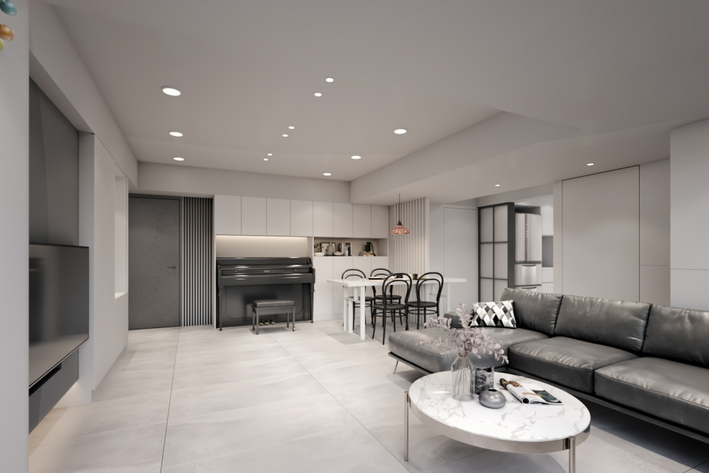 2020住宅空間