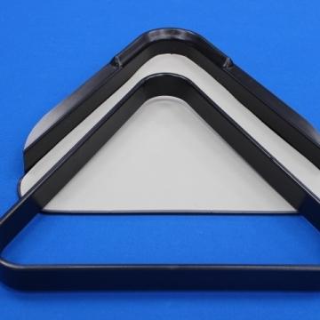 塑膠排球三角框