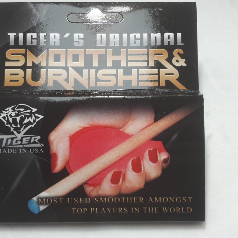 Tiger海綿砂紙