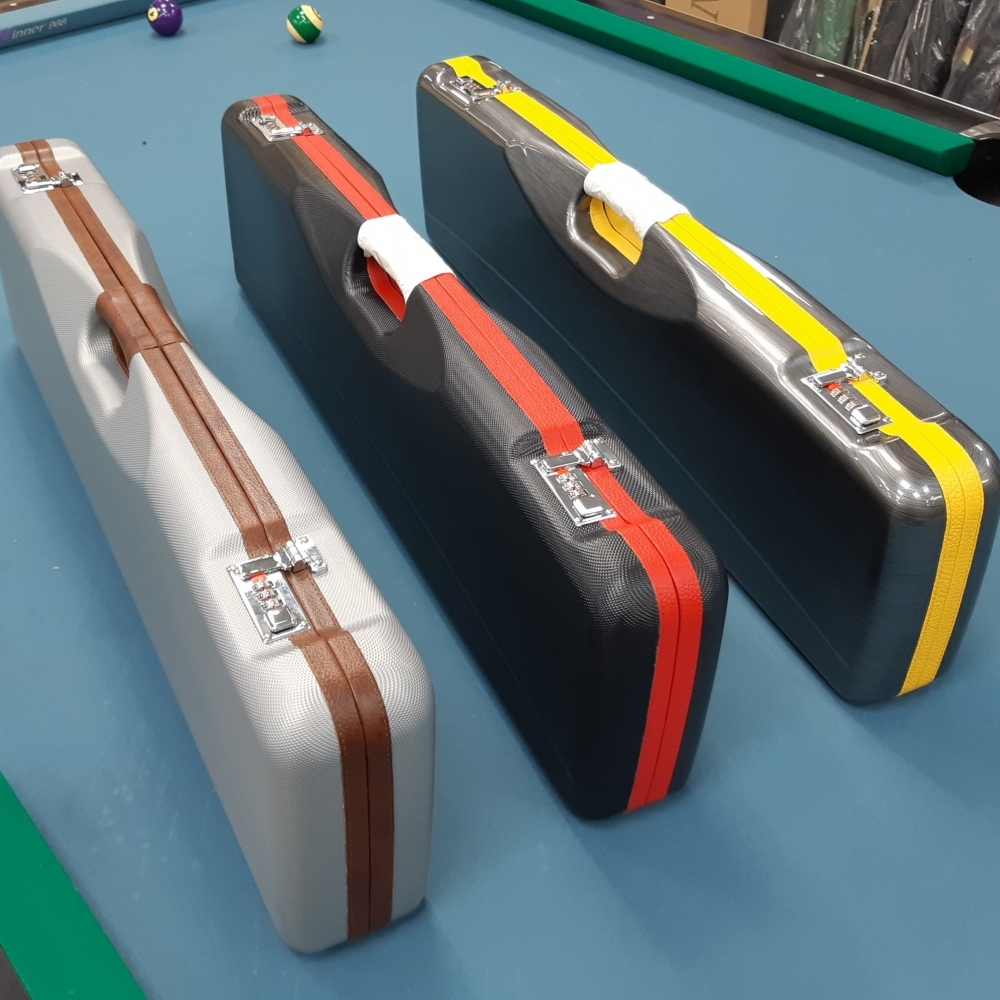 手提旅行箱7孔球盒(