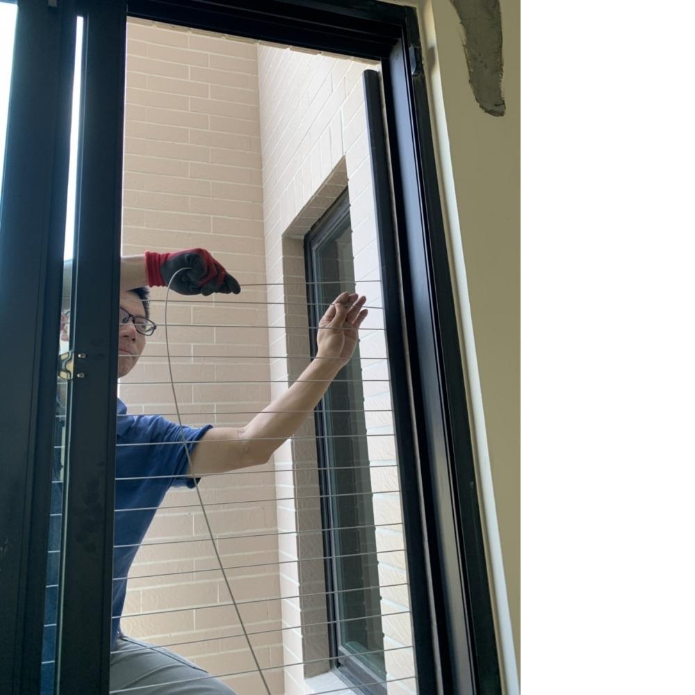 隱形鐵窗價格如何計算
