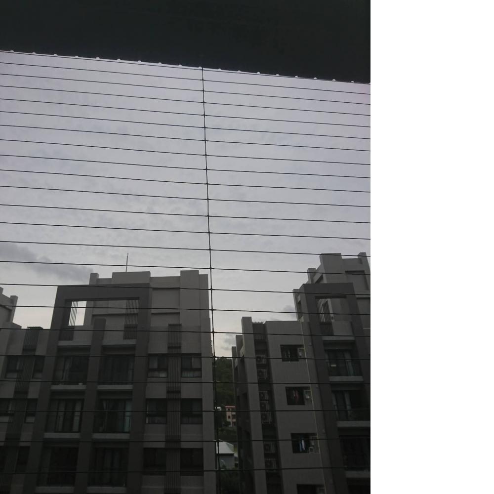 隱形鐵窗材質百百種,
